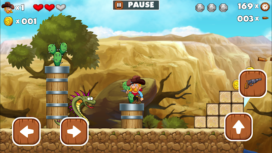 Game Western Man apk for kindle fire