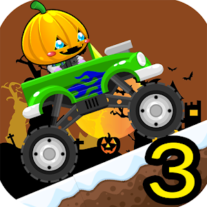 Download Hill Racing halloween 2017 For PC Windows and Mac