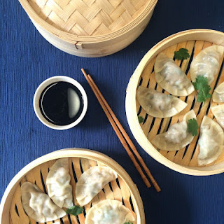 Boiled Pork Dumplings Recipes