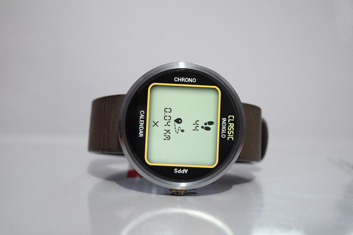 Retro Interactive Watch Face Screenshot 15