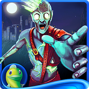 Haunted Legends: Stone Guest APK Cracked Download