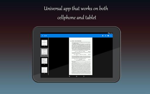 Fast Scanner : Free PDF Scan screenshot 15