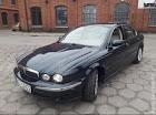 продам авто Jaguar X-type X-type (X400)