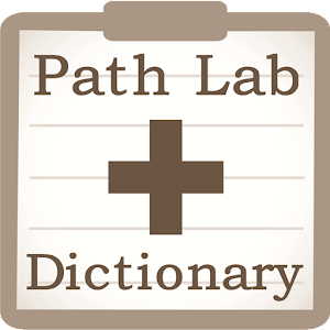 Pathology Lab Dictionary
