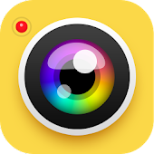 Sweet Camera Selfie Filters Icon