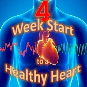 4Week Start To A Healthy Heart