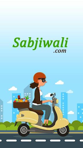 Sabjiwali - Online Sabji Shopping App screenshot 1
