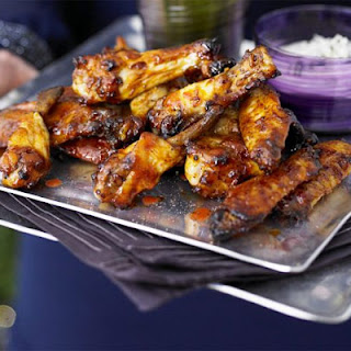 Baked Chicken Wings Olive Oil Recipes