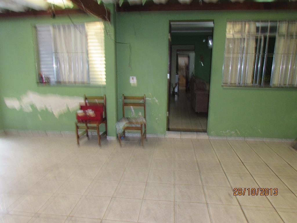 Casa Padrão à venda, Parque Guarani, São Paulo