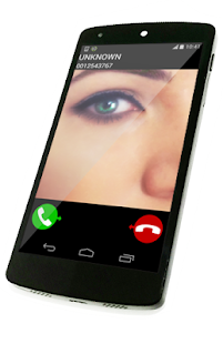 Fake Voice Call- screenshot thumbnail