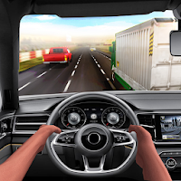 Driving in Traffic  For PC Free Download (Windows/Mac)