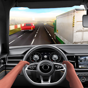 Driving in Traffic Online PC (Windows / MAC)