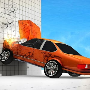 Insane Car Crash - Extreme Destruction For PC (Windows & MAC)