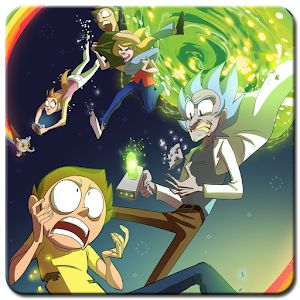 Rick And Morty Wallpaper HD For PC / Windows 7/8/10 / Mac – Free Download