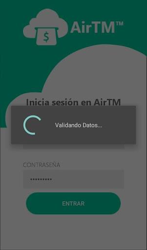 AirTM screenshot 3