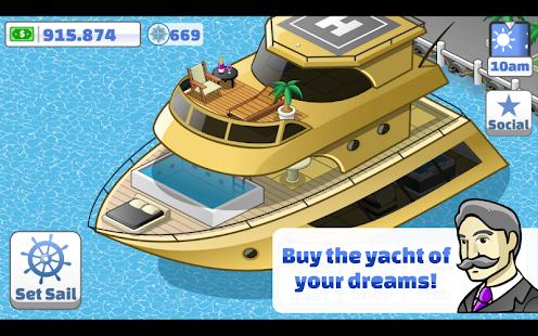 Game Nautical Life apk for kindle fire