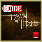 App Guide Dawn Of Titans apk for kindle fire