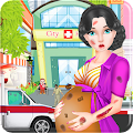Game Pregnant Girl Emergency Doctor apk for kindle fire