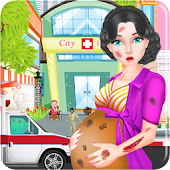 Free Download Pregnant Girl Emergency Doctor APK for Samsung