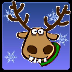 Reindeer Run For PC (Windows & MAC)
