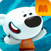 Be-be-bears - Creative world APK for Bluestacks
