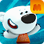 Be-be-bears - Creative world APK for Blackberry