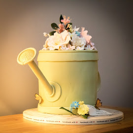Cake! by Chris Knowles - Food & Drink Cooking & Baking