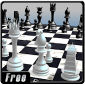 Chess Master 3D Free APK for Ubuntu