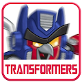 Tips:Angry Birds Transformers APK Descargar