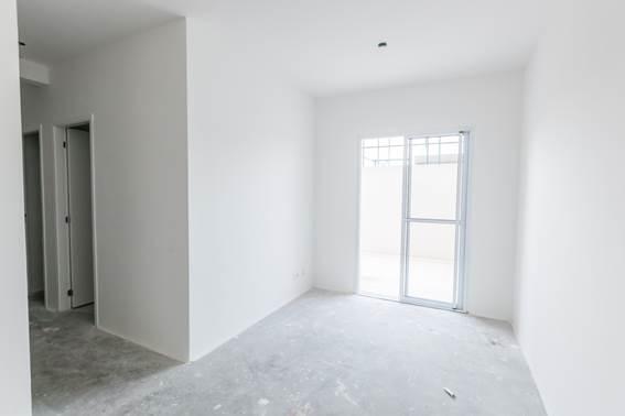 Apartamento residencial à venda, 3 dormitórios com suíte 62m², Vila Odete, Diadema.