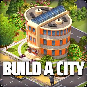 City Island 5 - Tycoon Building Simulation Offline Online PC (Windows / MAC)