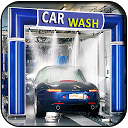 Car wash service station 3D 2.0 APK Download