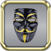 App Anonymous Mask Photo Editor apk for kindle fire