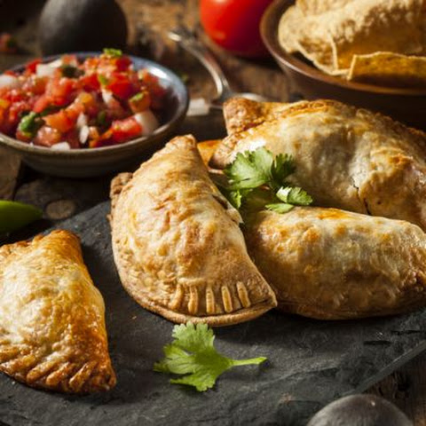 Party-Pleasing Meat Pies