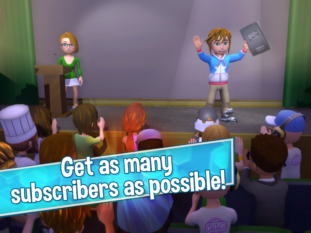 Youtubers Life Screenshot 14