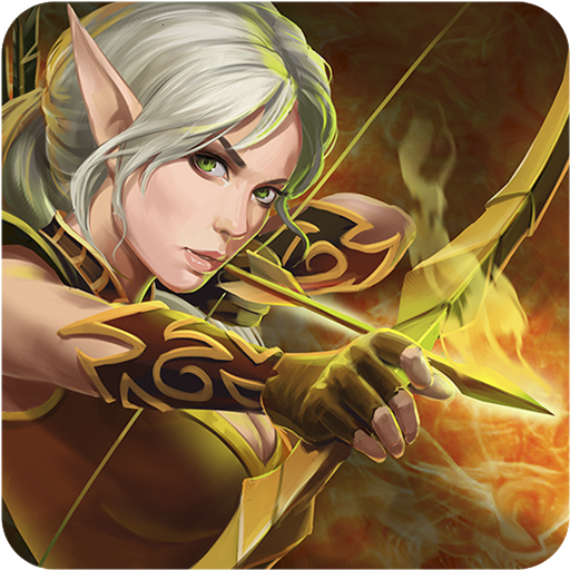 Forge of Glory: Match3 MMORPG & Action Puzzle Game (game)