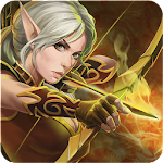 Forge of Glory — RPG Puzzle Battle file APK for Gaming PC/PS3/PS4 Smart TV