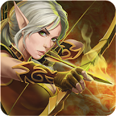 Forge Of Glory APK Icon