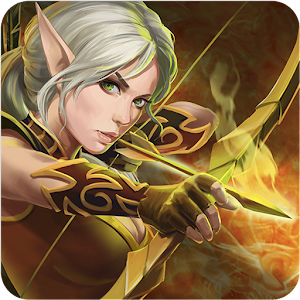 Forge of Glory: Match3 MMORPG & Action Puzzle Game For PC / Windows 7/8/10 / Mac – Free Download
