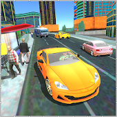 Free Real City Car Driving 3D Sim 2017 APK for Windows 8