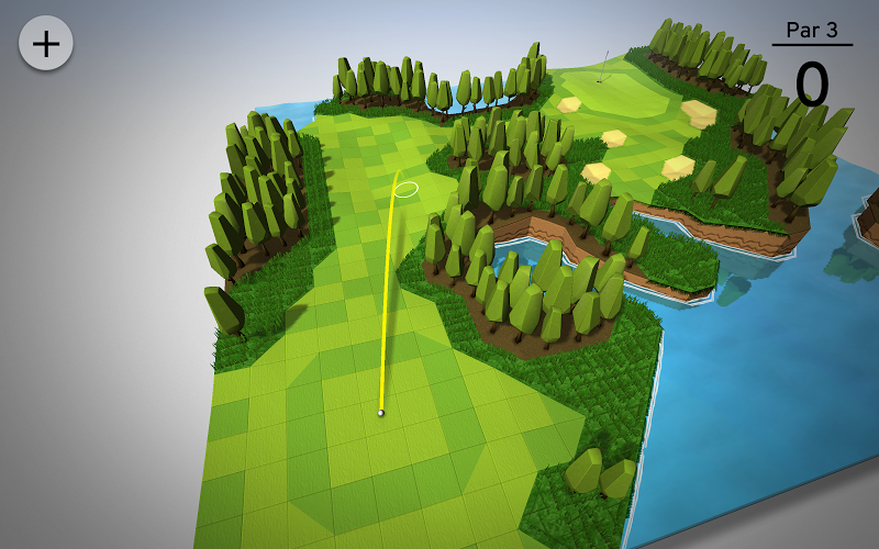 OK Golf Screenshot 9