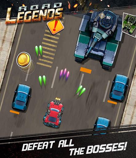 Road Legends screenshot 6