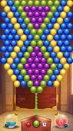 Bubble Castle screenshot 2