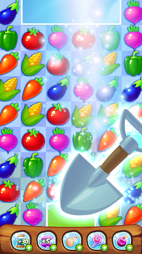 Farm Smash Match 3 screenshot 10