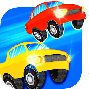 Epic 2 Player Car Race Games