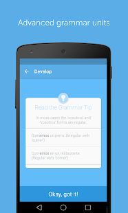 busuu: Fast Language Learning- screenshot thumbnail