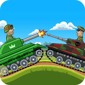 Hills of Steel New App on Andriod - Use on PC