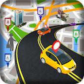 Download Android App GPS Route Finder: GPS Maps, Navigation && Tracking for Samsung