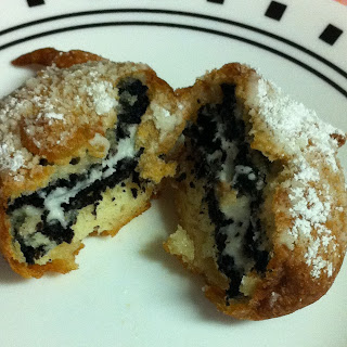 Deep Fried Oreos Recipe – Just like at the State Fair