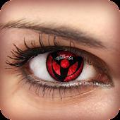 App Uchiha Sharingan Eye Maker APK for Windows Phone